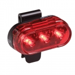 Lampa tylna Bontrager Flare R 1