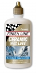 Olej FINISH LINE Ceramic  Wax Lube 120 ml
