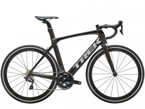 TREK MADONE SL 6 2019 Black/Quicksilver