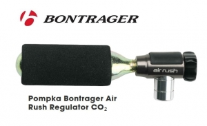 POMPKA BONTRAGER AIR RUSH REGULATOR PUMP