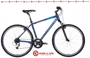 KELLYS CLIFF 70 2018 BLUE