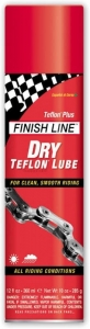 Olej FINISH LINE Teflon Plus 360 ml. spray